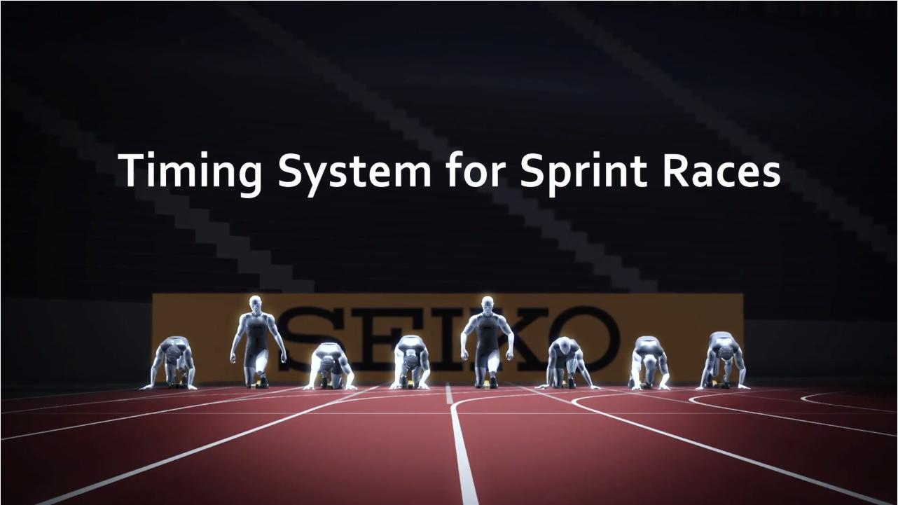 Sprint Races