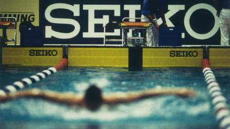 Pan Pacific Swimming Championships